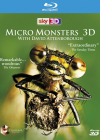 Постер Микромонстры с Дэвидом Аттенборо / Micro Monsters with David Attenborough